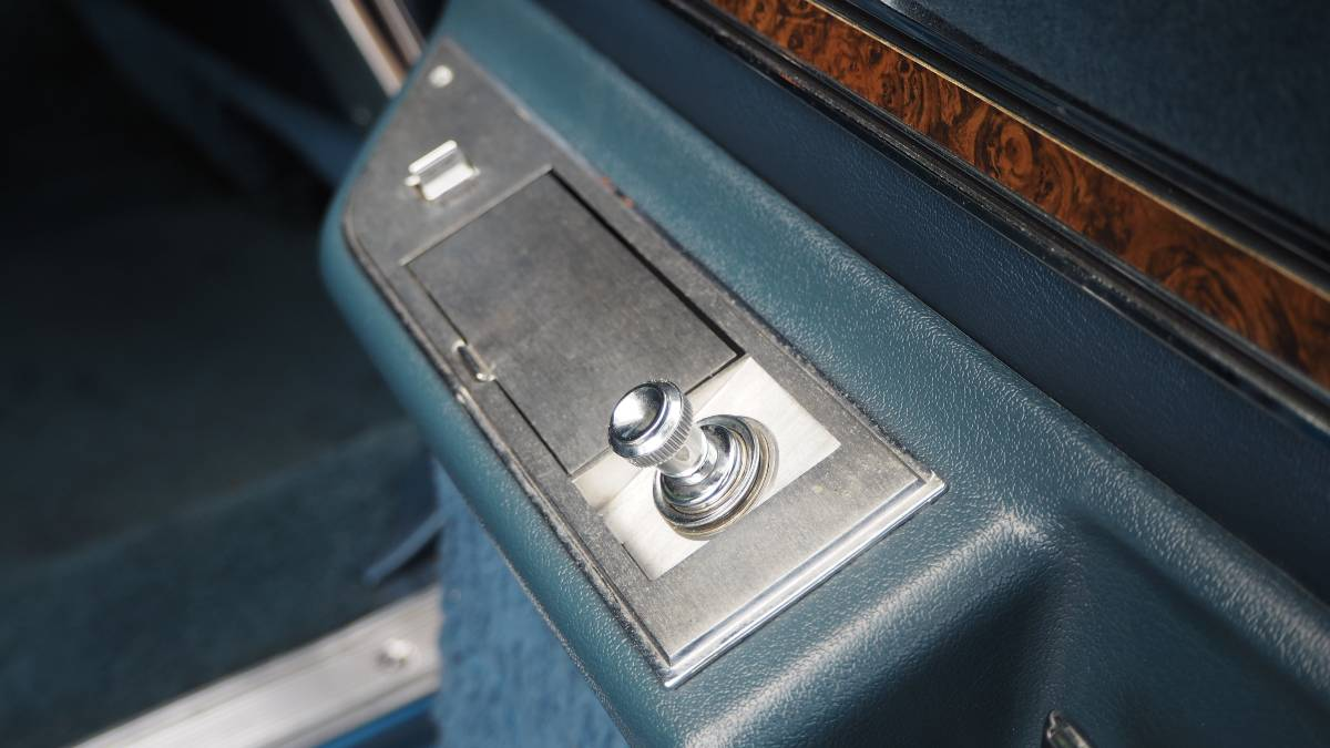 1975 Marquis lighter